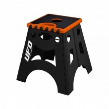 LEVE-MOTO REPLIABLE UFO MECHA ORANGE