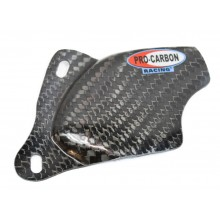 Protection pignon de chaine Carbone CRF 250 CR 02-15/125 CR 90-07 HONDA