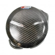 Protection carter d'embrayage carbone 250 450 CRF 09-18 HONDA