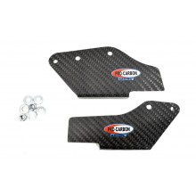 Guide chaine Carbone 125,250 CR 96-08/ 125 CRF 07-15 HONDA