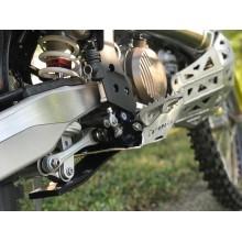 PROTECTION BIELLETTE MOTO CARAPACKS