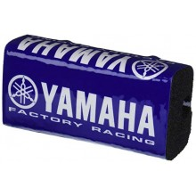 MOUSSE DE GUIDON YAMAHA FACTORY RACING Ø 28.6 MM