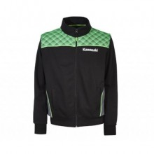 Sweatshirt Kawasaki officiel