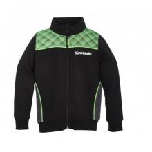Sweatshirt Kawasaki Enfant