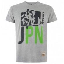 T-shirt Kawasaki JPN
