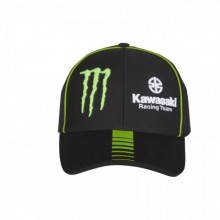 CASQUETTE KAWASAKI MX MONSTER