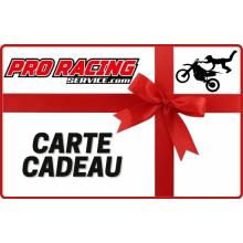Carte Cadeau - 900 euros