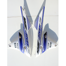 PAIRE OUIES DE RADIATEUR YAMAHA 250 450 YZF 250 WRF 2014-2017