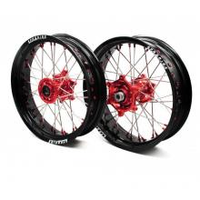 Paire de roues supermotard ProRide Factory pour Rieju MR