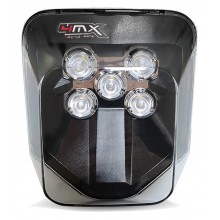 OPTIQUE PHARE LED 4MX HUSQVARNA TE/FE/TX 16-21