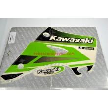 KIT DECO OUIES KAWASAKI KX 125 250 2003 2008