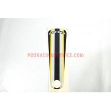 ADHESIF / STICKER SELLE  TRIAL 50  2001   GAS GAS