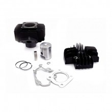 KIT CULASSE PISTON CYLINDRE YAMAHA PW 50