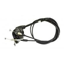 Cables d'accélérateur 250 YZF 10-11 YAMAHA