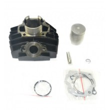 KIT CYLINDRE PISTON YAMAHA PW 80