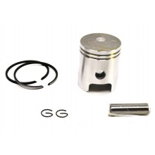 KIT PISTON YAMAHA 80 PW
