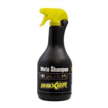 Shampooing nettoyant