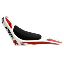 COQUE ARRIERE AVEC SELLE KUBERG START TRIAL S