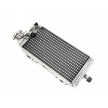 RADIATEUR COTE SANS BOUCHON GAS GAS 200 / 250 / 300 EC MC SM 97-06