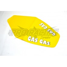 HOUSSE DE SELLE  JAUNE TT EC MC 125 1996 1997  GAS GAS