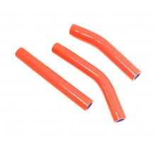 Kit durites silicone 125 150 SX 10-14 KTM