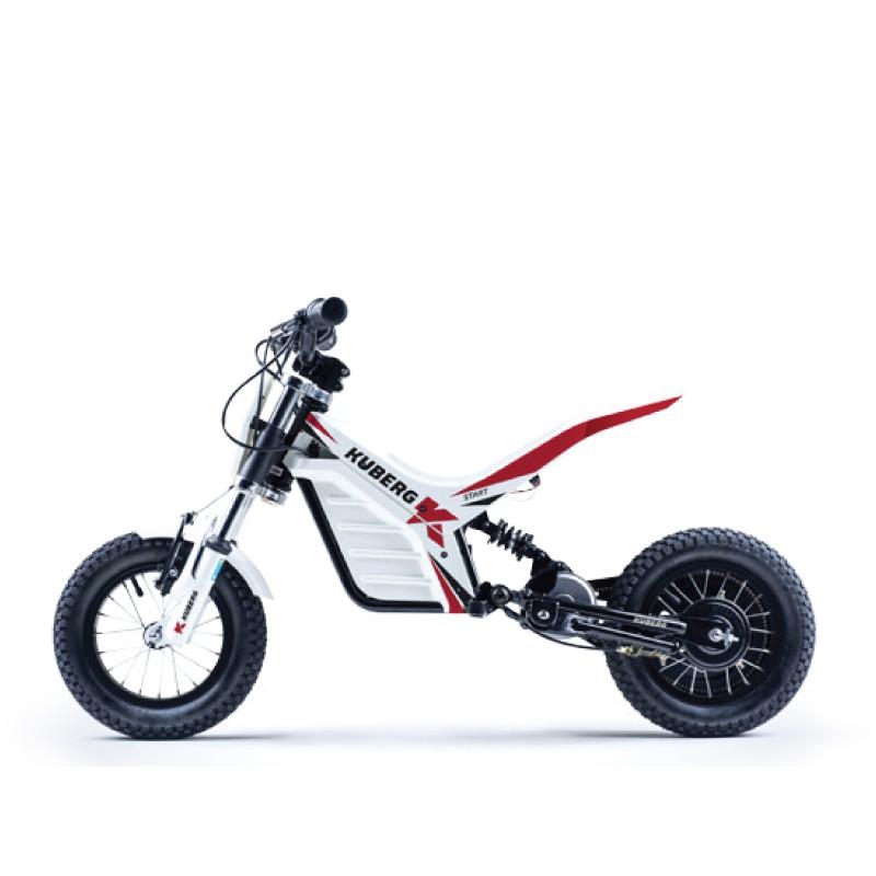 Moto electrique kuberg trial s - Moto electrique kuberg ...
