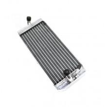 RADIATEUR COTE SANS BOUCHON 400 450 EC FSE / 450 SM FSR 02-04 GAS GAS