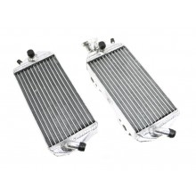 PAIRE RADIATEURS 250 EC-F 10-13 450 EC FSR 07-13 GAS GAS