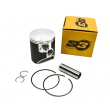KIT PISTON S3 RACING 200 EC 00-17 GAS GAS