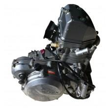 MOTEUR HONDA 450 CRF 2009-2012