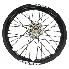 ROUE ARRIERE TUBELESS TXT 2015 GAS GAS