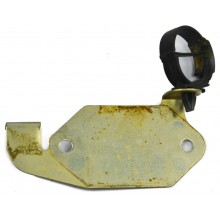 SUPPORT REGULATEUR 450 CRF 13-16 HONDA