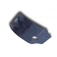 Semelle de protection Carbone 125 250 CR 02-07 HONDA