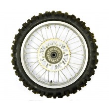 ROUE ARRIERE 18'' WR WRF WRE YZ YZF YAMAHA