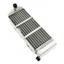 RADIATEUR COTE SANS BOUCHON 250 RMX (MODELES R/S/T) 89-98 SUZUKI