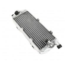 RADIATEUR COTE SANS BOUCHON KTM EXCF 250 2002 / EXCF 400 520 540 01-02
