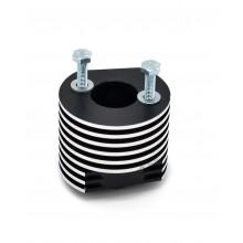Refroidisseur de maître cylindre de frein arrière