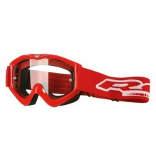 MASQUE CROSS ENFANT ROUGE