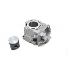 KIT CYLINDRE + PISTON  125 EC 13 15 GAS GAS