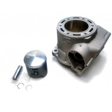 KIT CYLINDRE + PISTON 250 EC 98 17 GAS GAS