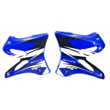 PAIRE OUIES + DECO 125 / 250 YZ 2002-2014 YAMAHA