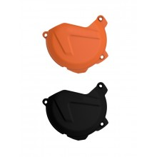 PROTECTION CARTER D'EMBRAYAGE 450 500 EXC SXF KTM