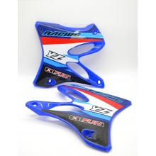 PAIRE OUIES 125 / 250 YZ 02-12 YAMAHA