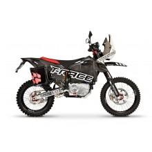 MOTO ELECTRIQUE TACITA T-RACE R