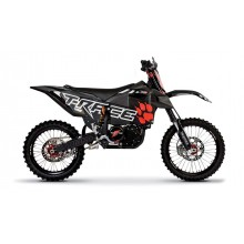 MOTO ELECTRIQUE TACITA T-RACE CROSS