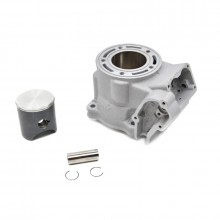 KIT CYLINDRE + PISTON 125 EC 03-12 et 16-17 GAS GAS