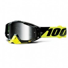 MASQUE RACECRAFT COX-MIRROR GREEN LENS