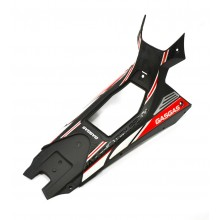 CORPS SELLE TXT RACING 125 2012 GAS GAS