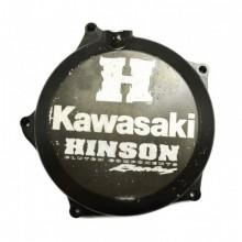 COUVERCLE CARTER EMBRAYAGE HINSON 250 KXF 09-18 KAWASAKI
