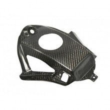Protection réservoir Carbone 450 CRF 17-18 / 250 CRF 2018 HONDA